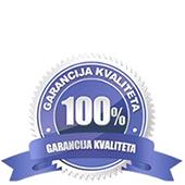 Akumulatori garancija kvaliteta