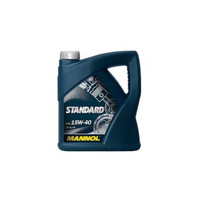 Motorno ulje Mannol Standard