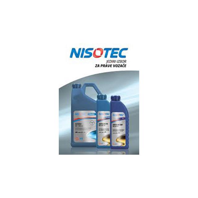 Motorno ulje Nisotec
