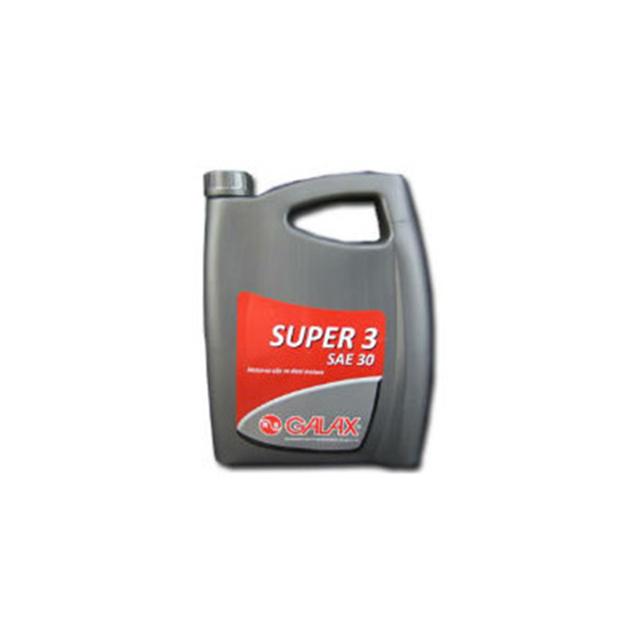 Motorno ulje Galax Super 3 sae 30