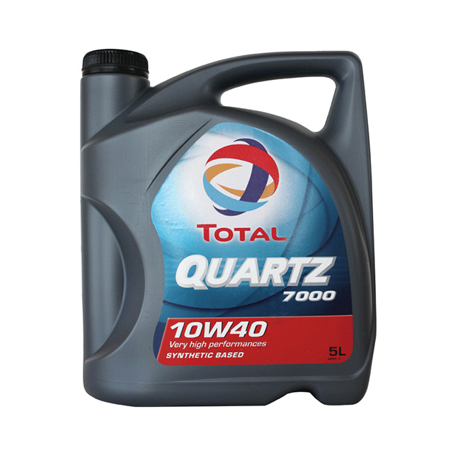 Motorno ulje Total